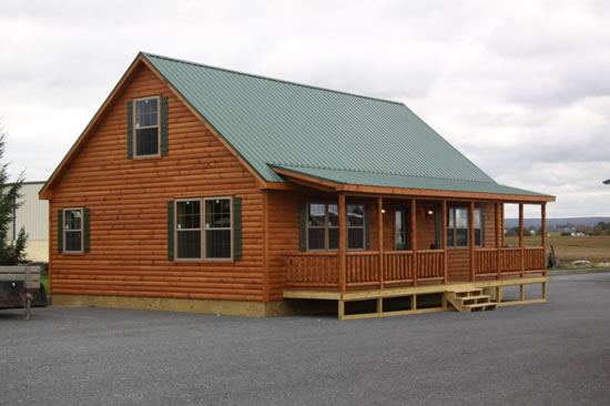 The Amish Group Cabins